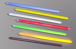 Chemické svetlo - tyčinka 40 cm IMPACT