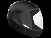 Prilba G3, farba: matte black