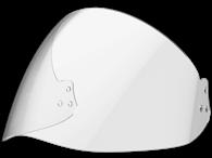 Plexi (štít) na G3 číry