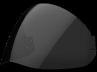 Plexi (štít) na G3 tónovaný