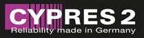 CYPRES 2 logo
