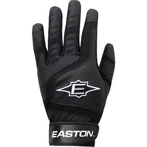 Easton rukavice čierne