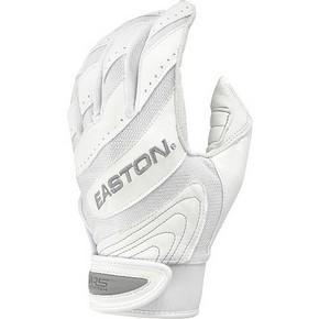 Easton rukavice biele