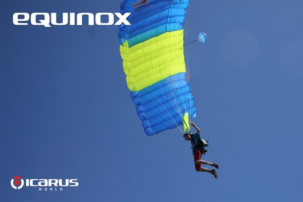 Icarus Equnox