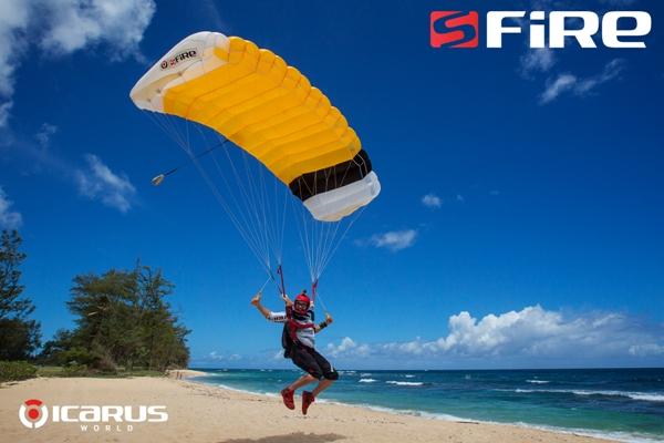 Icarus XFIRE