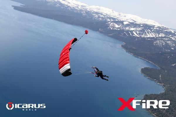 Icarus Sfire