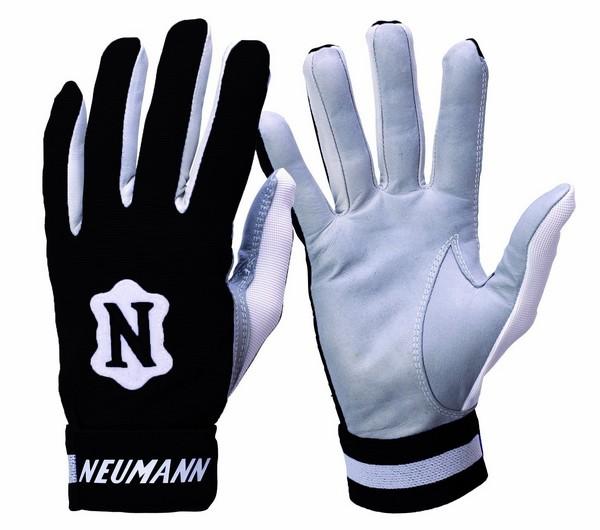 Neumann rukavice čierne