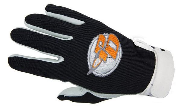 PD rukavice čierne