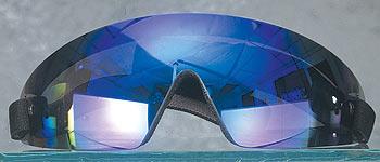 SORZ modré zrkadlovky
